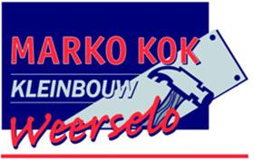 Marko Kok Kleinbouw Logo