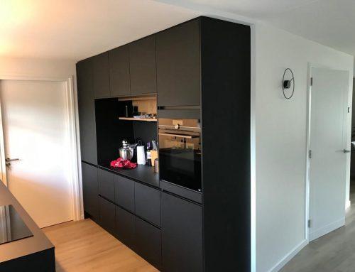 Verbouw keuken te Hengelo