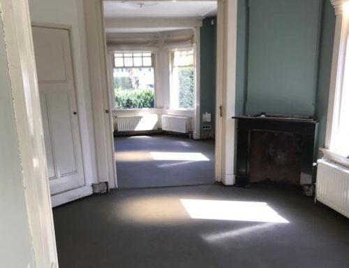 Vloer renovatie Lonneker